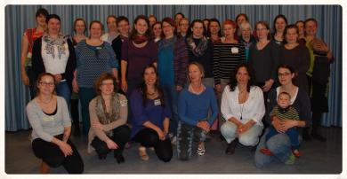 Netzwerk zur Gründung des Bundesverbands der Elterninitiativen für Geburtskultur