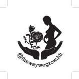 @thewaywegrow.hh - Hebammenstudentinnen solidarisieren sich mit Betroffenen von Gewalt in der Geburtshilfe Roses Revolution
